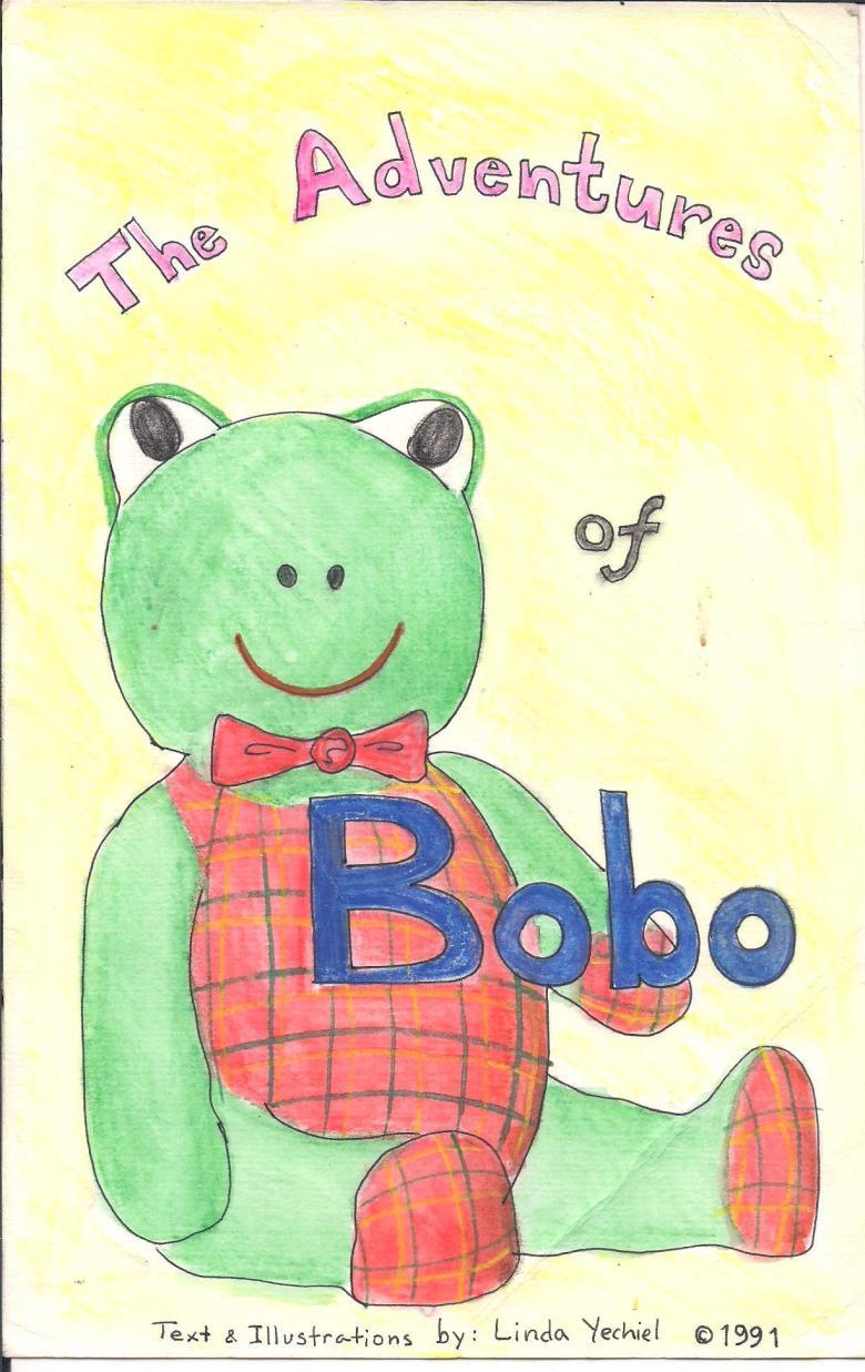 BoboBook 002