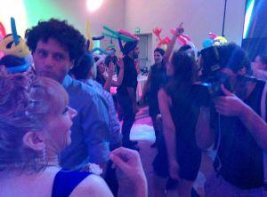 dancing kh